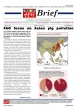 Whole Hog Brief Issue 131, December 2005