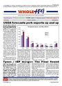 More details on Whole Hog Brief Issue 48, 20 August 2001
