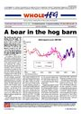 More details on Whole Hog Brief Issue 63, 22 April 2002