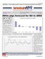 More details on Whole Hog Brief Issue 66, 31 May 2002